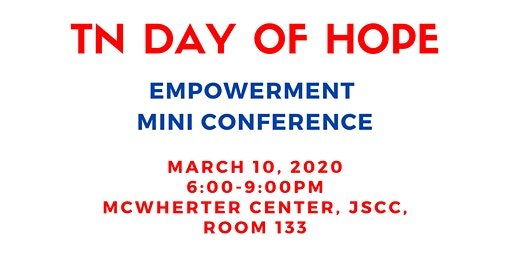 Day of Hope Empowerment Mini Conference