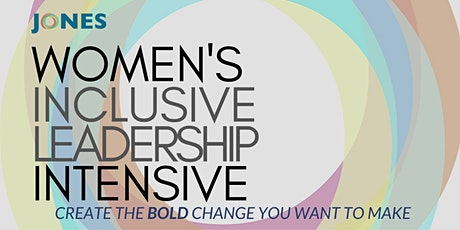 Women's Inclusive Leadership Intensive (2 Days) tickets