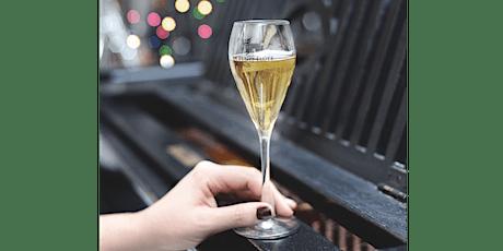 Confidence Champagne billets