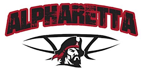 Alpharetta Boys' Basketball Camp tickets