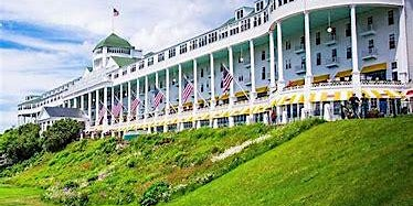 Mackinac Island - Go Grand (ALL INCLUSIVE)