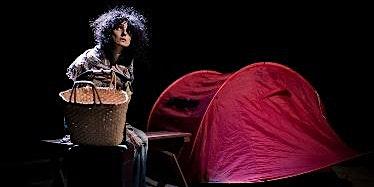 Resist-tente : pièce de théâtre