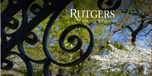 Rutgers School of Social Work: DSW Program Information Session