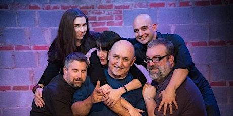 IBX Improv Comedy Show tickets