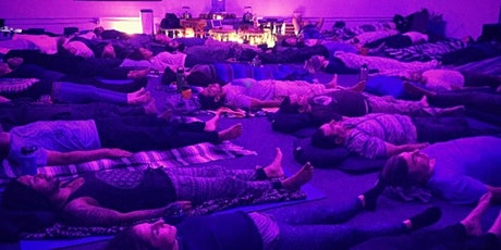 Meditate & Donate Breathwork and Sound Healing tickets