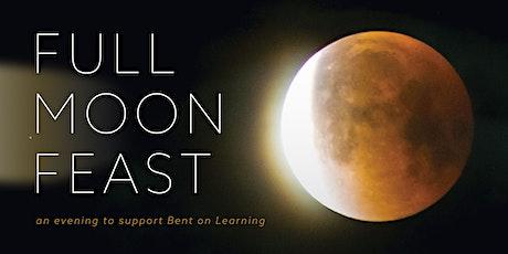 Full Moon Feast tickets