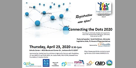 Connecting the Dots 2020 tickets