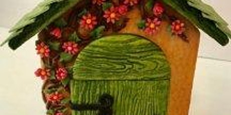 Cookie Cottage with Artist Pat Ashley Howard tickets