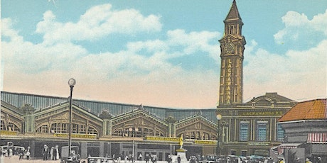 Historic Walking Tour of Downtown Hoboken - led by architect Ana Sanchez tickets