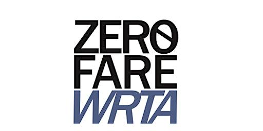 Zero Fare Forum
