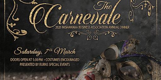 Mishawaka Business Association Annual Dinner