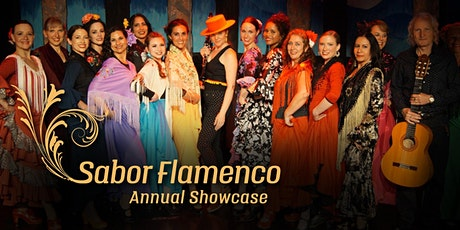 Sabor Flamenco 2020 Showcase tickets