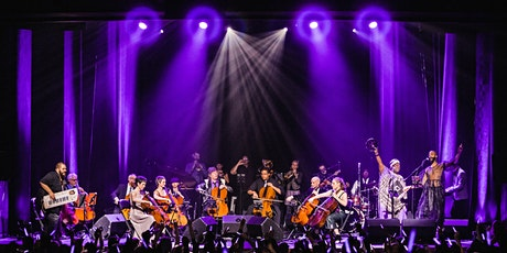 Portland Cello Project: Purple Reign Record Release Party tickets