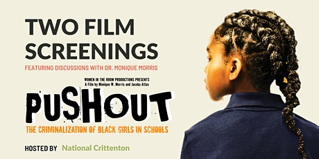 Pushout: The Criminalization of Black Girls in Schools - For Girls tickets