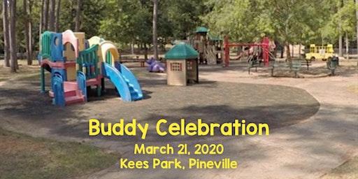 Buddy Celebration