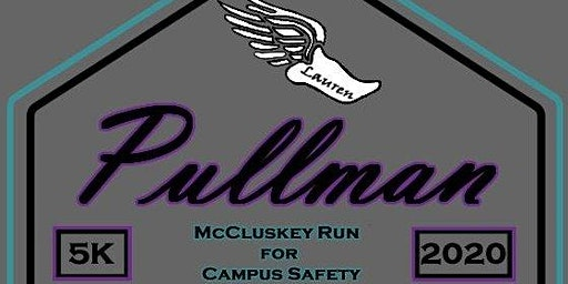 Lauren McCluskey 5K for Campus Saftey