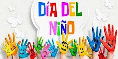 Dia del Niño 2020 tickets