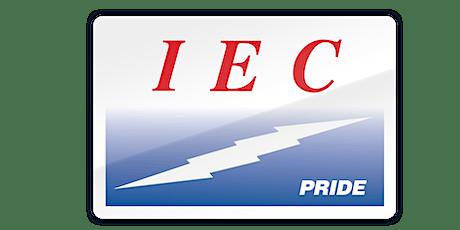 IEC Michigan Awareness Event tickets