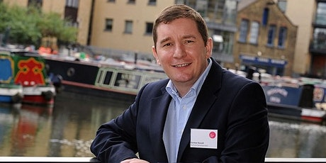 Building a Vibrant & Caring Community: An Evening with Cormac Russell tickets