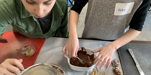 Stir It Up!  Kids' Gluten-Free Cooking Class for Ages 8-12