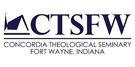 Nashville, TN Theological Anthropology tickets