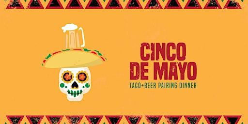 Cinco De Mayo Taco + Beer Pairing