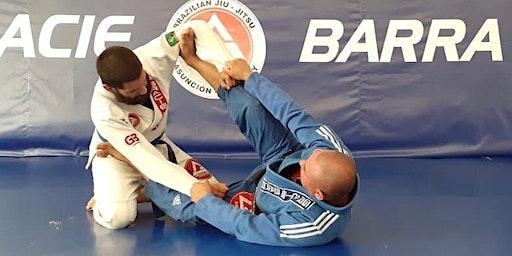 Roberto Romero BJJ & Muay Thai Seminar