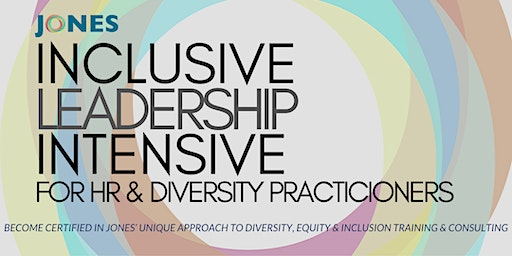 Inclusive Leadership Intensive for HR & Diversity Practitioners (4 Days)