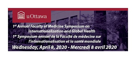 1st Faculty of Medicine Symposium on Internationalization and Global Health tickets