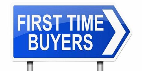 Mortgage Help For First Time Home Buyers - Limited Spots tickets