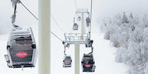 Mar 9-12 Stratton $299 (3 Nights 3 Lifts + Transport) Depart Queens NYC NJ