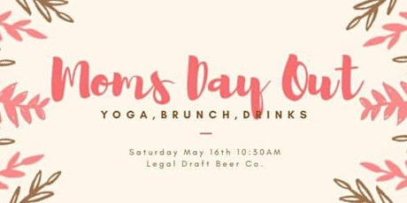 Moms Day Out tickets