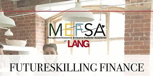 Futureskilling Finance