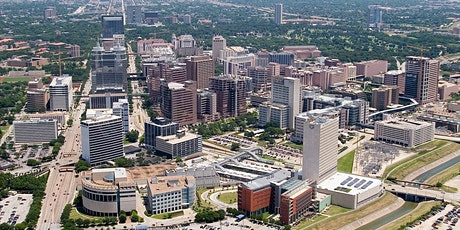 Texas Medical Center Tour tickets