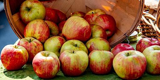 Johnny Appleseed Day Celebration