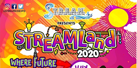 S.T.R.E.A.M. Kids Expo™ ATL tickets