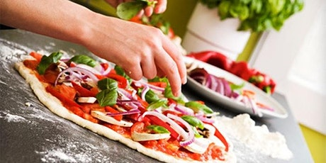Maryland Heights:  Family Fun Better For You Pizza with Health Care Advisor tickets