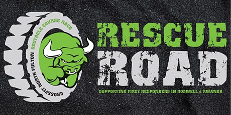 Rescue Road 2: Obstacle Course Event in Roswell - Support Our Heroes! tickets