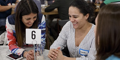 Next Spanish/English language exchange to practice with native speakers