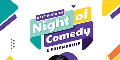 POSTPONED date TBD Best Buddies Night of Comedy & Friendship at the Improv tickets