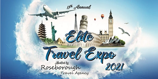 Roseborough Travel's 11th Annual Elite Travel Expo