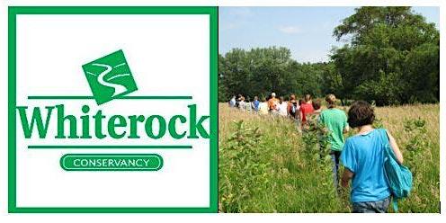 Your Iowa Outdoor Adventure Begins at Whiterock Conservancy!