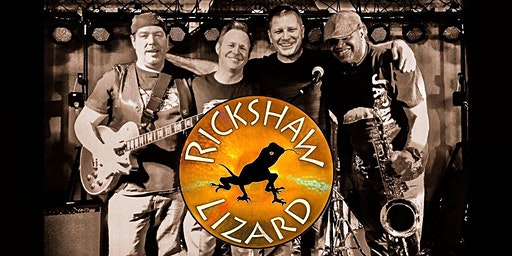 Music: Rickshaw Lizard