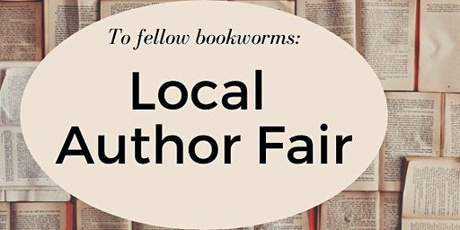 Local Author Fair