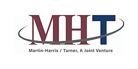 Martin-Harris Turner Unlocking Opportunities Workshop tickets
