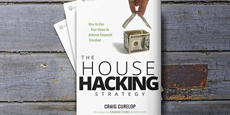 House Hacking Happy Hour tickets