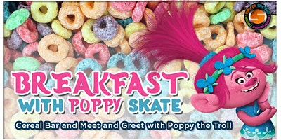 Breakfast With Poppy Skate