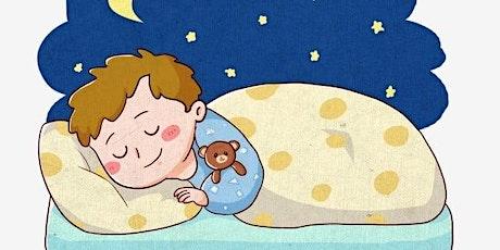 Hygiène de vie et les routines du sommeil chez les 0-5 ans billets