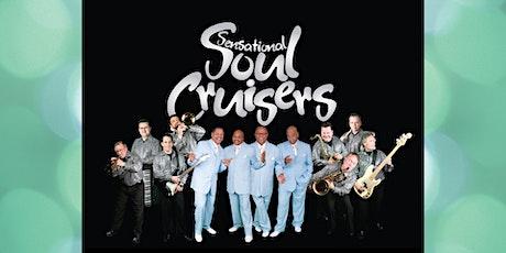 NAM Events LLC - Concert Series presents Sensational Soul Cruisers tickets