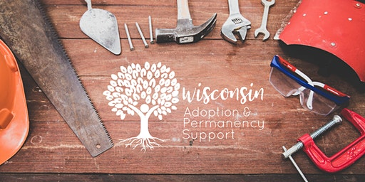 Weighted Blanket Making Workshop: Chippewa Falls (for Adult Adoptees, Birth Parents or Caregivers of Youth on the Adoption & Permanency Spectrum)